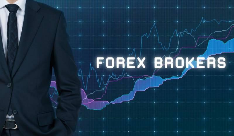 Брокеры форекс асфальтирование forex trader rules