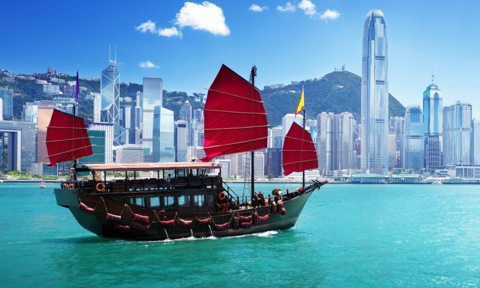 Financial License SVF in Hong Kong