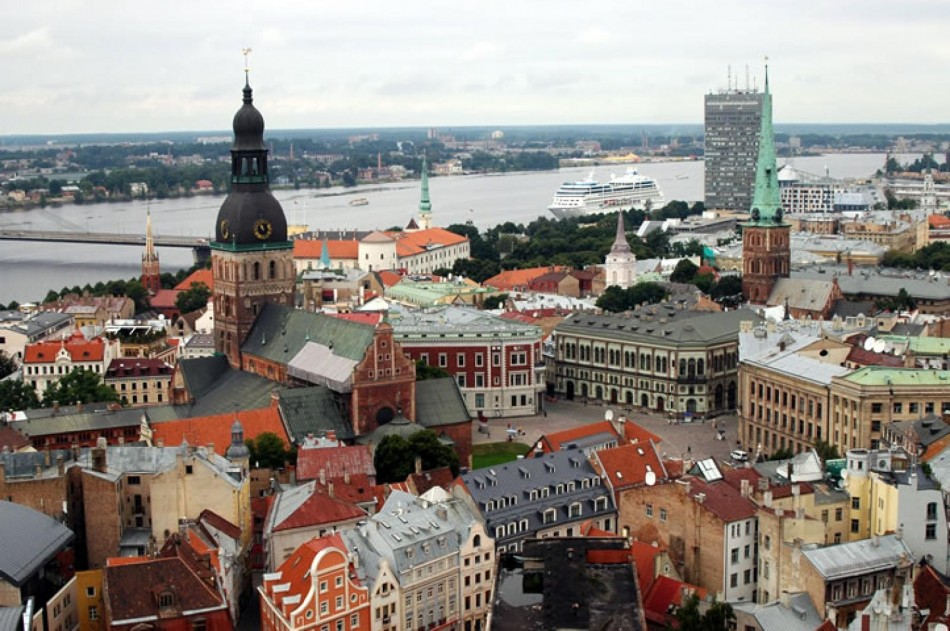 How to get a residence permit in LATVIA