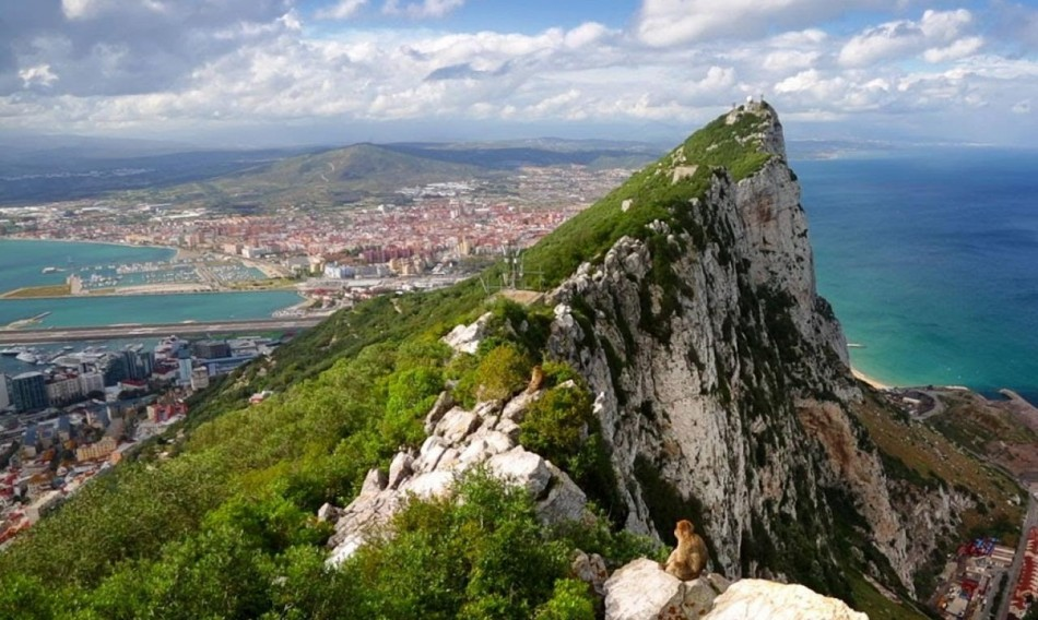 DLT regulation and DLT license in Gibraltar