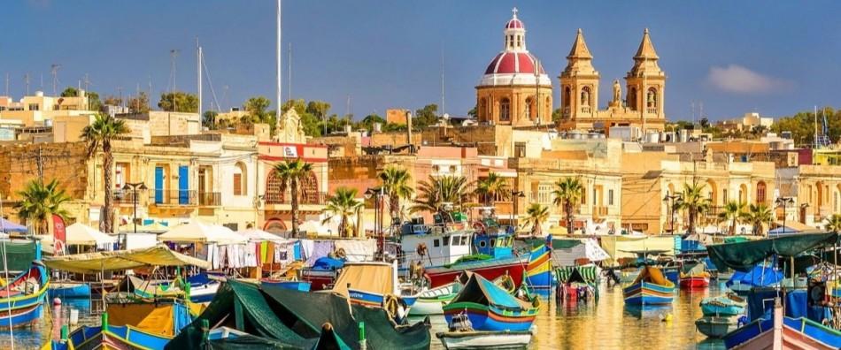 Best Online Brokers for Traders in Malta ()