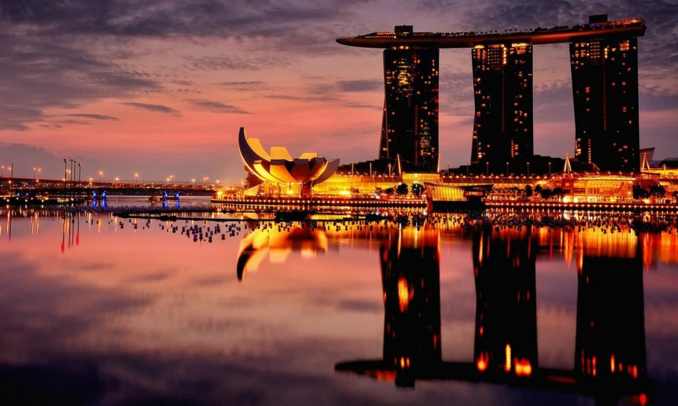 Registering a fintech company in Singapore