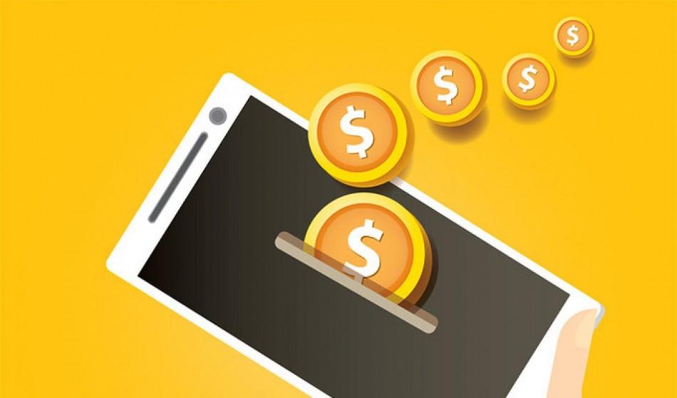 деньги электронные деньги