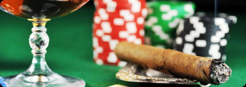Сайте о лицензиях азартных игр