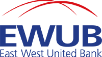 EWUB (East West United Bank)